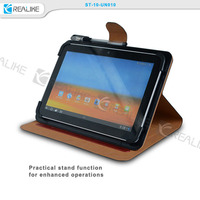for ipad 2 for ipad 3 bluetooth keypad with leather case ,Cheap custom