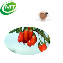Natural Blood Pressure Reducers Goji Berry Extract powder