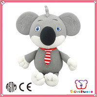 GSV certification high quality stuffed promotion natural stuffed animals