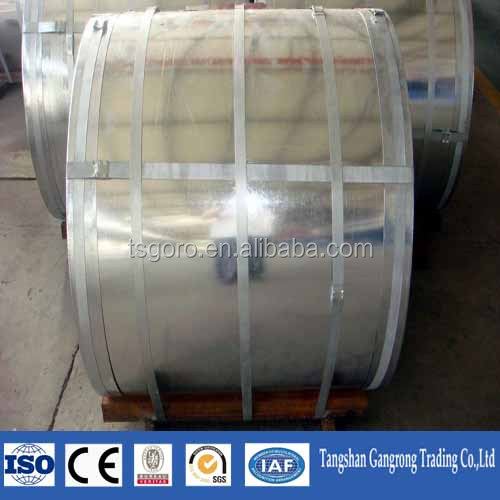 angle bead making galvanized steel sheet and galvanized steel coil
