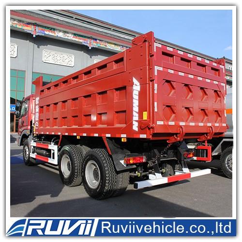 Hot milf dumper truck driver 4