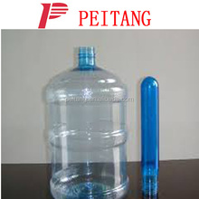 5 gallon plastic drinking water bottles factory