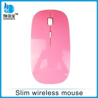 2 4Ghz Usb Wireless Mouse Computers