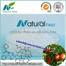High quality Taxol 99% (Chinese Yew Extract)