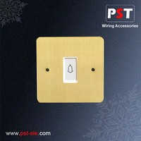 Electrical 10A Bell Switch (bell)