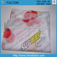 ISO 9001 Qualified Food Grade Wax Paper Manufacturer