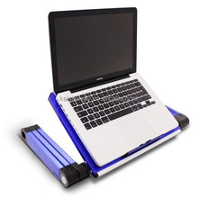 mini foldable laptop desk trolley