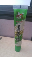 high quality spicy wasabi paste 43g