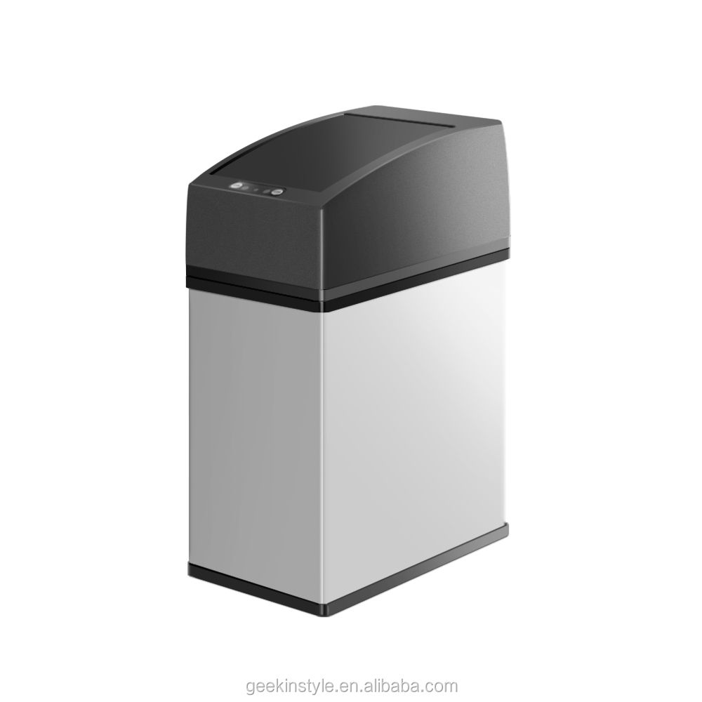 SD - 008 household induction stainless steel <strong>waste</strong> bin