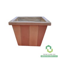 Tree Pot Large Flower Pot Planter Box