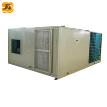 Shenglin Rooftop packaged commercial air conditioner for school,hospital,shopping mall