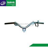 High Performance Motocross Motorcycle Handlebar Parts for Honda Wave 125