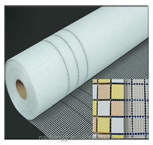 Fiberglass mesh for mosaic back cloth and marble paster