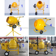 Top Seller Famous Brand Concrete Mixer Machine Price engineering & construction machinery