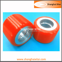Durable Heavy Duty Urethane PU Wheel for Forklift