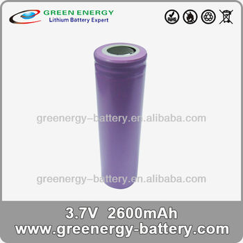 the best 18650 battery li-ion battery replace aw battery