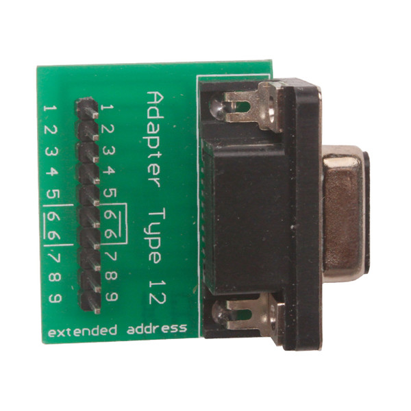 NEW Full Adaptors for All UPA USB Programmer Excellent ECU Chip Tunning Can Be Available for Almost UPA Programmer