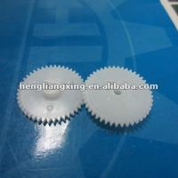 standard plastic pinion gear for electric toy car