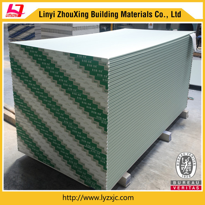 PVC gypsum ceiling board building materials A11