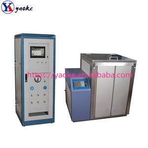 PVC PPR PE Plastic Pipe Hydrostatic Pressure Testing Equipment