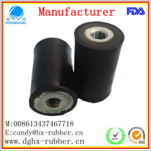 2013 high pressure resistant epdm rubber extrusion with metal insert