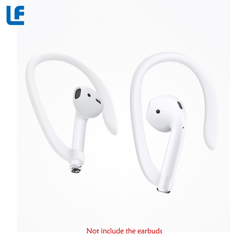 Newest 2019 Environmentally friendly <strong>1</strong>:<strong>1</strong> airpods accessories Anti-lost hooks for airpod