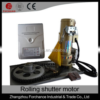 DC24V 500KG Automatic door motor/ shutter motor/engine motor/electric motor