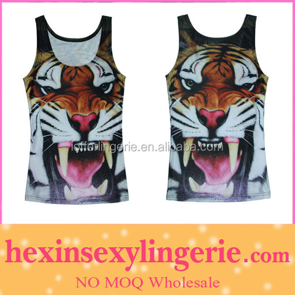 wholesales 2013 fashion summer vests for women
