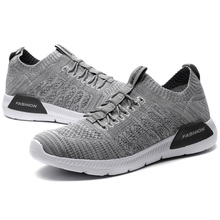 Four colors choices action fashion casual sports running shoes men sneakers new design 2017