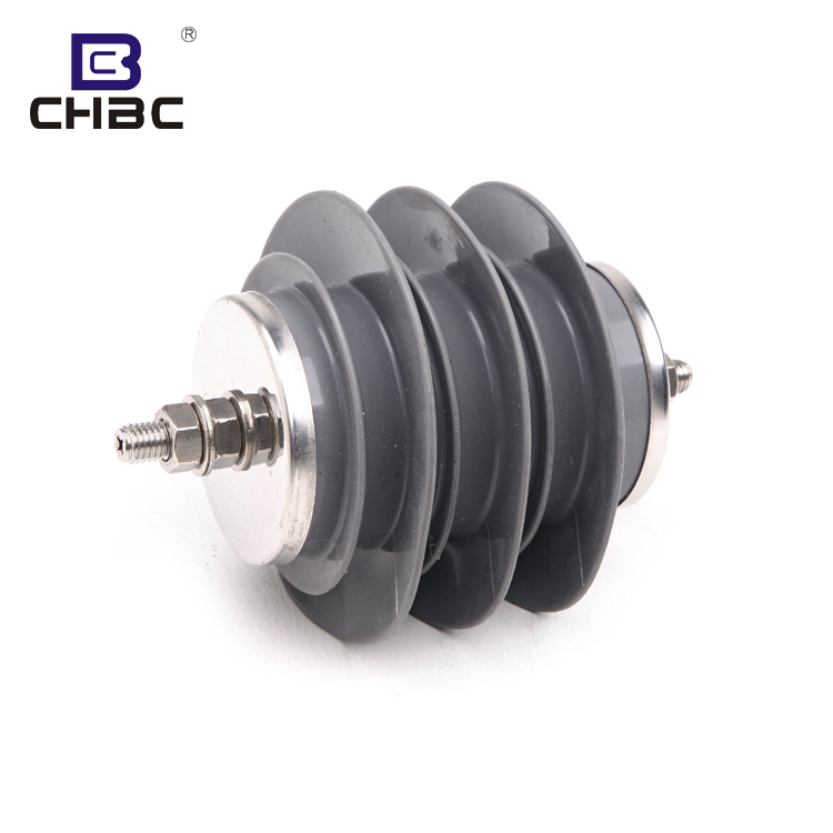 CHBC Newest Design High Quality 10KA 9Kv Lightning Surge Arrester