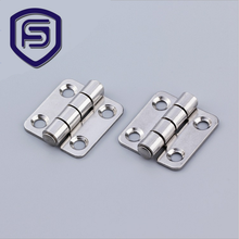 Factory price wooden door Hinge stainless steel door hinge