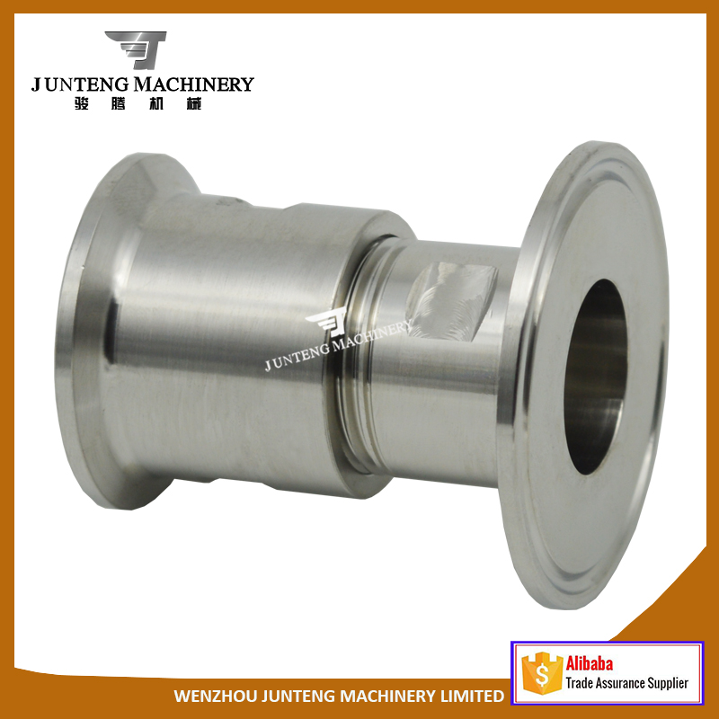 SS304 Stainless Steel Tri clamp to BSP/NPT Male Female Thread Adapter