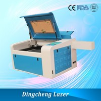 60W laser engraver machine 300*200mm DC-460