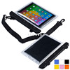 Waterproof Pouch Bag Adjustable Neck Strap 7-8 inch Tablet PC Cases Cover for Kindle for iPad Mini 2 3 4