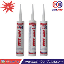 Custom Brand Sanitary Warehouse/ Kitchen Silicone Sealant For Houses