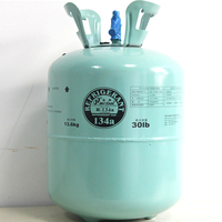 High Purity r134a Refrigerant gases