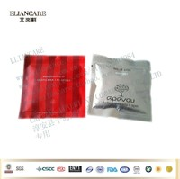 30g scented natural bath sea salt in aluminium foil bag