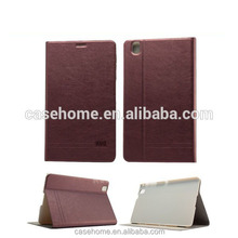 China Latest for samsung tablet case, for samsung galaxy tab pro 8.4 flip leather case