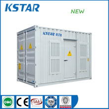 low frequency grid tie solar 1000kw industrial inverter for solar power plant 1mw