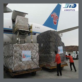 International Air Freight From Guangzhou To South Africa