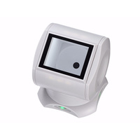 Rotatable USB Supermarket 2D QR Barcode Scanner