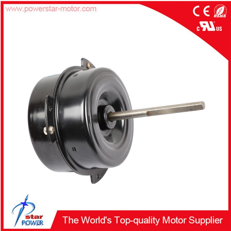 Steel cover 96 40W 115/208-230V air conditioner fan motor