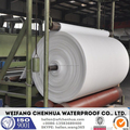 Waterproof membrane fabric polyester 120g 140g 160g 180g 200g 220g 280g -- China factory directly
