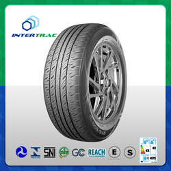 New And Hot Pattern Promotional Car Tires 165/65r14
