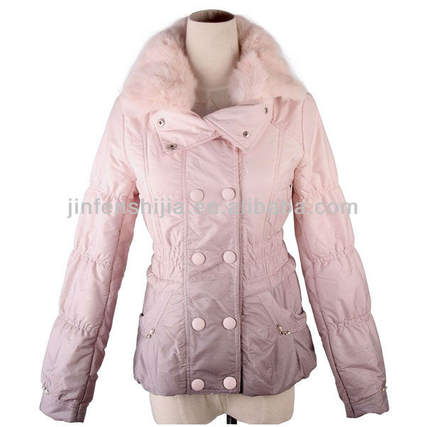Fashion Cheap Women Jacket, Women Clothing