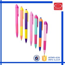 Stationery Set School Plastic Ballpoint Pen