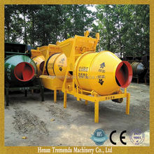 TREMENDA pictures of concrete mixer for sale