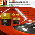 High gloss 2k lacquer car paint