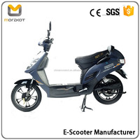 2016 Morakot Latest Off Road from China 48V350W Local Factory Electric Scooter/Motorbike With Pedal LS1