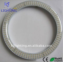 18W 300MM 30MM g10q SMD3014 led ring light